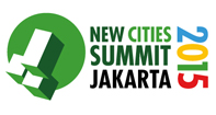 New Cities Summit - Jakarta