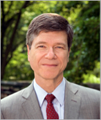 Jeff Sachs