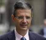 Ambassador François Dellattre